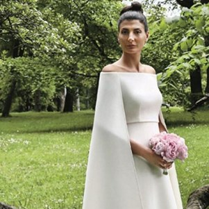 giovanna battaglia valentino wedding dress