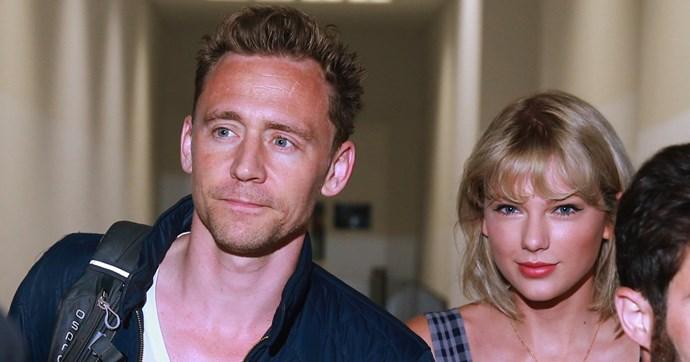 tom hiddleston taylor swift dating