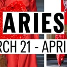 Aries Weekly Horoscope  image