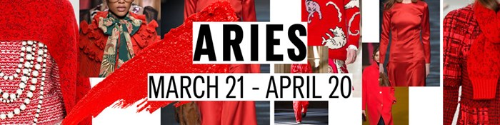 ELLE Aries Weekly Horoscope