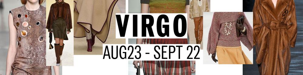 Virgo Weekly Horoscope