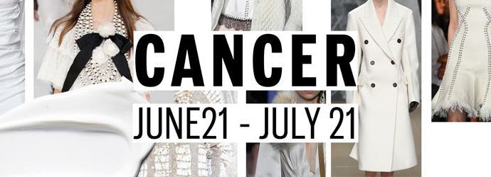 Horoscopes elle for Cancer horoscope elle