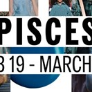 Pisces Weekly Horoscope image