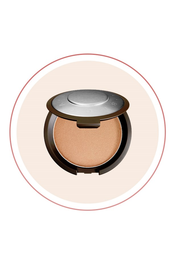 <p> The Product: BECCA Champagne Pop Highlighter.<p> <p> The Hype: What started as a limited edition collaboration between BECCA and YouTuber Jaclyn Hill quickly turned into much more than that. Due to popular demand, BECCA made Champagne Pop a regular in their product portfolio—and for good reason.
