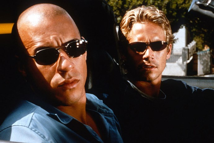 <strong>The OG trio from <em>The Fast And The Furious</em> franchise</strong><br> When it comes to modern car culture, you can't deny that Brian (Paul Walker), Dominic (Vin Diesel) and Letty (Michelle Rodriguez) are pop culture icons. The film, and in-turn, this trip single-handedly made drift culture in the 2000s sexy, and made us all want to own either a hotted-up Dodge Charger or a Japanese ride with neon lights in the grille.