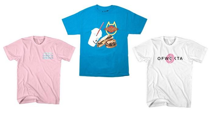 "<a href=""http://oddfuture.shop.livenation.com/store/"">Odd Future</a>."