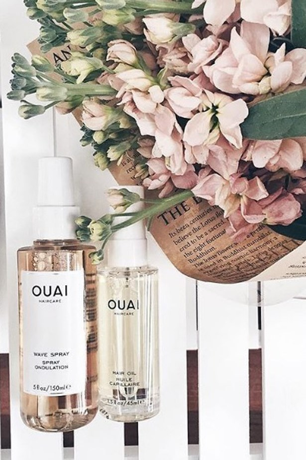 <p><strong>Ouai Haircare</strong></p> <p>@theouai</p> <p>The brainchild of Kardashian/Jenner hair guru Jen Atkin, Ouai use their Instagram Story to repost pictures from Ouai lovers around the world and provide quick hair how-tos.</p>