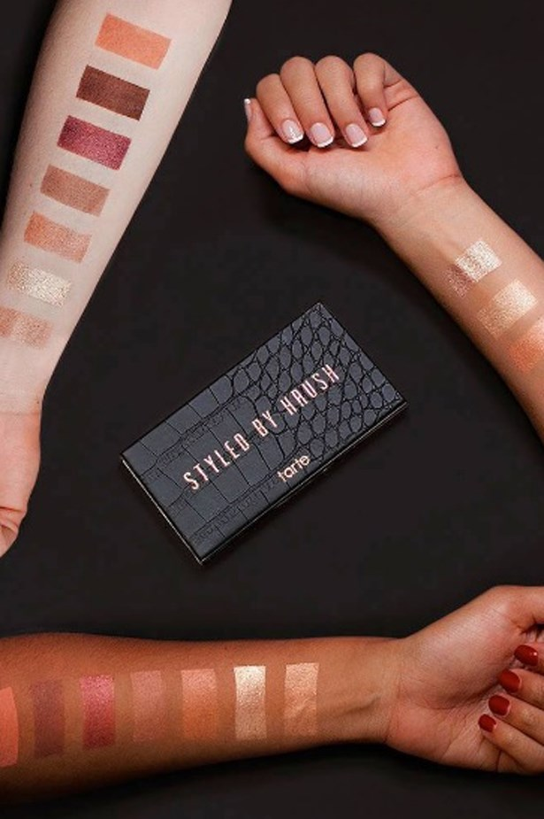 <p><strong>Tarte Cosmetics</strong></p> <p>@tartecosmetics</p> <p>Sharing product tutorials and pretty swatches, Tarte also notify followers on Instagram Stories when popular items are being restocked.</p>