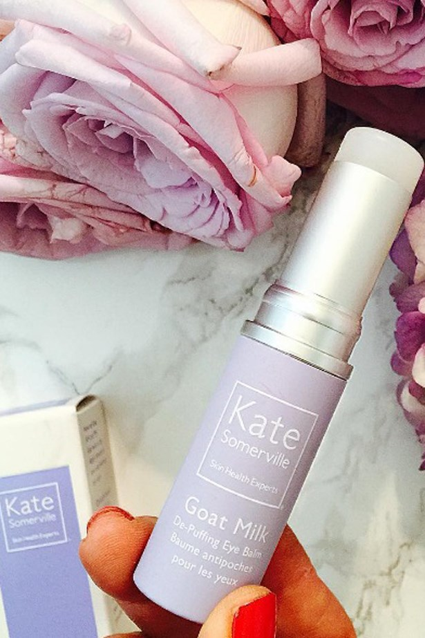 <p><strong>Kate Somerville</strong></p> <p>@katesomervilleskincare</p> <p>As a skincare saviour to the stars, Kate Somerville's LA clinic is often a hot spot for the style set. Check out their Instagram Story to see who's dropped in for a facial.</p>