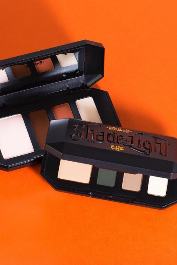 <p><strong>Kat Von D</strong></p> <p>@katvondbeauty</p> <p>Kat Von D's coveted make-up line frequently sells out, so if you're waiting on that one product, head here for all the restock info. Kat also shares exclusive sneak peeks and behind-the-scenes snaps.</p>