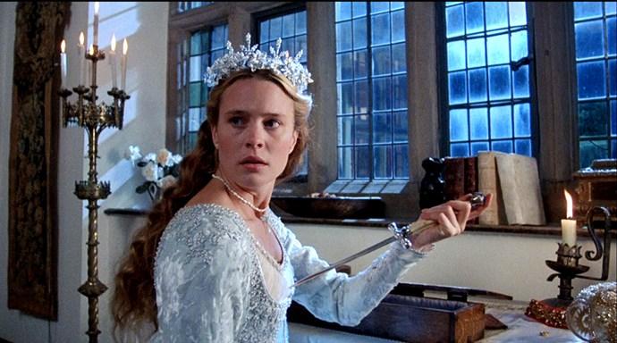 Princess Bride.