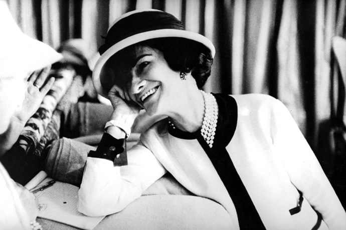 gabrielle coco chanel mademoiselle chanel