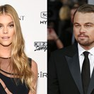 Leonardo DiCaprio And Girlfriend Nina Agdal Involved In 'Minor Car Accident' image