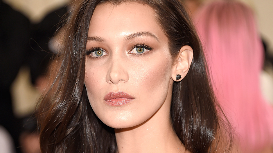 Bella Hadid Makeup Products