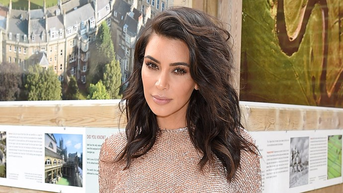Kim Kardashian Weird Beauty Treatments