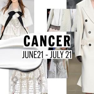 Weekly horoscopes elle for Cancer horoscope elle