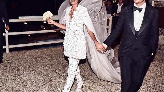 wedding bride guest giovanna battaglia
