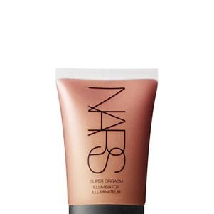 Nars Illuminator in Super Orgasm