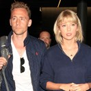 Taylor Swift And Tom Hiddleston Reportedly Had Their First 'Major Argument' image