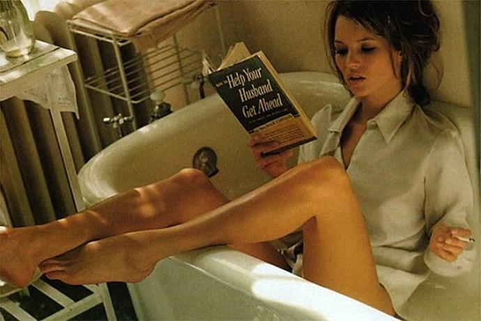 Bestseller: The Girl On The Train