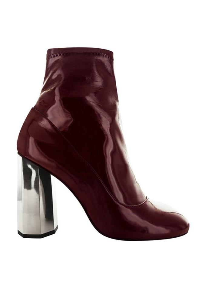 "<a href=""http://senso.com.au/collections/women/products/umar-i-wine"">Boots, $239, Senso</a>"