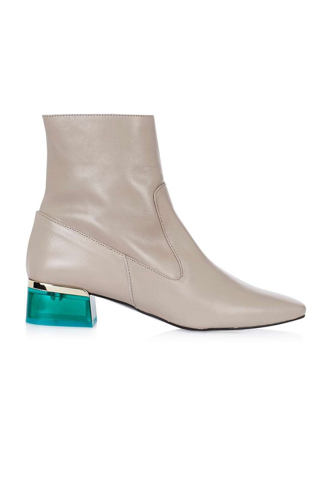 "<a href=""http://www.topshop.com/en/tsuk/product/aubergine-perpsex-heeled-boots-5805053?bi=0&ps=20&Ntt=heeled%20boots"">Boots, approx. $142, Topshop</a>"