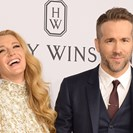 You'll Laugh At Ryan Reynolds' Tweets About Blake And Their Baby image