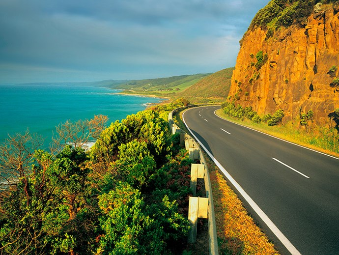 <strong>The Great Ocean Road.</strong> <br><br>Grab your bestie, hire an open top and cruise Victoria's south east coast in style. Must-sees include the iconic 12 Apostles near Port Campbell and the eerily beautiful Bay of Islands. From Melbourne to Port Fairy, it'll take roughly three days. Approx. 971 renditions of <em>Crazy in Love</em>.