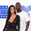 Inside Kim Kardashian And Kanye West's $13k-A-Night NYC Airbnb image