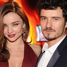 Miranda Kerr Was Not A Fan Of Orlando Bloom's Nude Paddleboarding Moment image