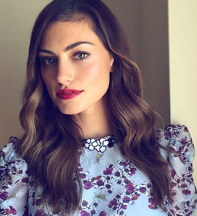 """<p><strong>Georgie Eisdell</strong> <p>Georgie, an Aussie, has worked with Phoebe Tonkin and <em>Game of Thrones</em> star Sophie Turner. <p><a href=""""https://www.instagram.com/georgieeisdell/"""" target=""""_blank"""">Instagram.com/georgieeisdell</a>"""