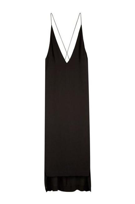 """Sheer Fine Line Cami Dress, $490, <a href=""""https://www.dionlee.com/shop/dion-lee/dresses/sheer-fine-line-cami-dress-u9070-s16/269036"""" target=""""_blank"""">Dion Lee</a>."""
