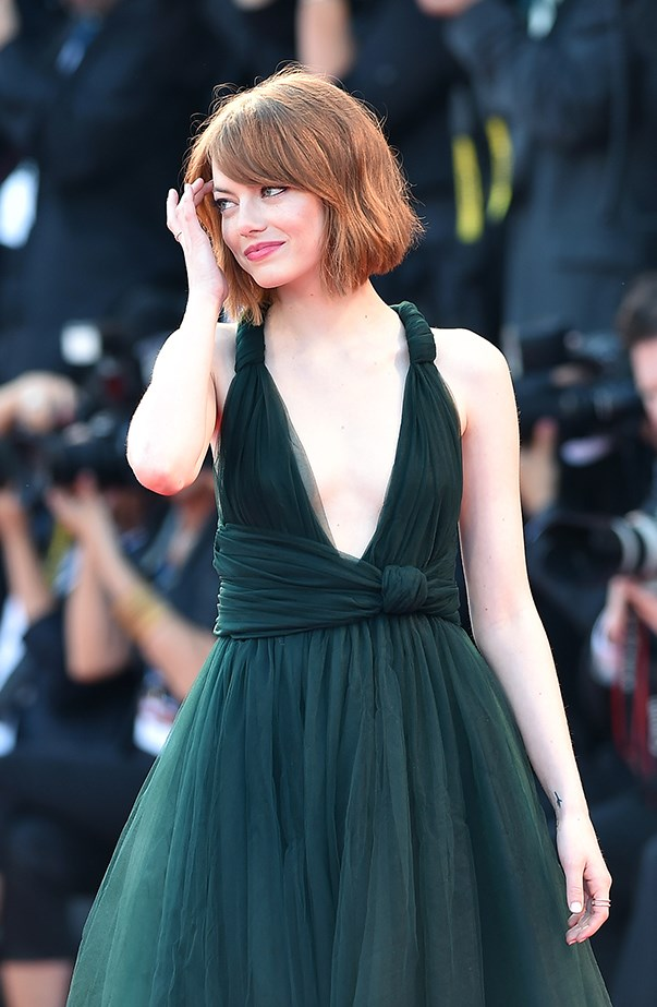 <p>Take a look at the most beautiful and memorable gowns to hit the Venice Film Festival red carpet.</p>