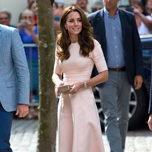 Kate Middleton's flawless style
