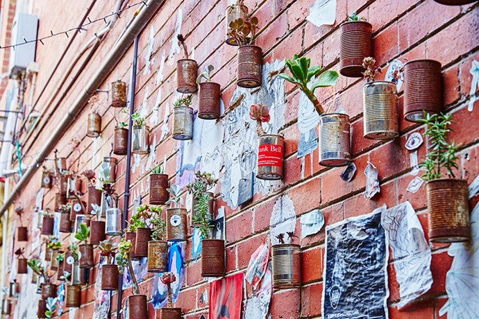 """WANDER<br><br>Take a detour via Chancery Lane, stopping off for a tea or coffee at an outdoors table and a browse through the quirky fashion boutiques of this charming laneway once known as Dispensary Lane in a nod to the busy pharmacy once situated here.<br><br> <a href=""""https://www.bendigotourism.com/about-bendigo/history/chinese-history/17-bendigo/things-to-do/dining/84-dining-chancery-lane"""">www.bendigotourism.com</a>"""