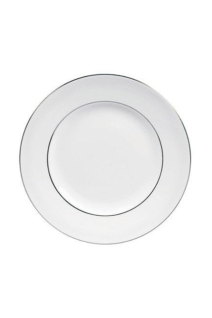 "<strong>Fine china.</strong> <br><br>Next level plates are a must. <br><br>Blanc Sur Blanc Dinner Plate, $94.95, <a href=""https://www.wedgwood.com.au/vera-wang-wedgwood-blanc-sur-blanc-plate-27cm.html"">Vera Wang Wedgwood </a>"