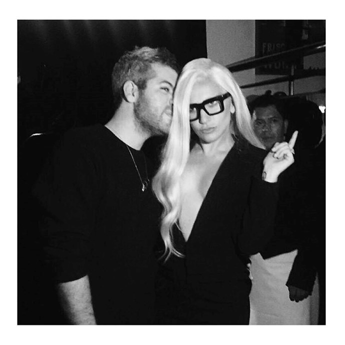"""<p><strong>Brandon Maxwell</strong> <p>This stylist-turned-designer's work has been seen on super famous clients like Lady Gaga and Naomi Campbell. <p><a href=""""https://www.instagram.com/brandonmaxwell/"""" target=""""_blank"""">Instagram.com/brandonmaxwell</a>"""