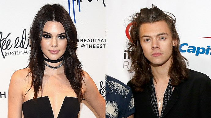 Kendall Jenner Harry Styles Dating Again