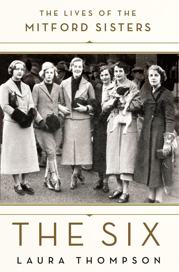 <p>'The Six' by Laura Thompson<p> <p> Stories about the Mitford sisters positively abound: after all, who can resist the drama, style, and political scandal that followed the six (they've been called the Kardashians of their day) around as long as they lived? This new take, by Agatha Christie biographer Laura Thompson, matches the siblings in wit and creates a compelling portrait of the Mitfords themselves as well as their historical context.