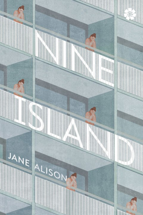 <p>'Nine Island' by Jane Alison<p> <p> J is tired of love and its disappointments, so she decides to give it up completely in this experimental, autobiographical novel. At the same time, she's translating Ovid's ncient tales of Eros, which means love is constantly on her mind. The free form of Alison's prose will keep you on your toes, and her meditations on the absence and presence of love will touch your heart.