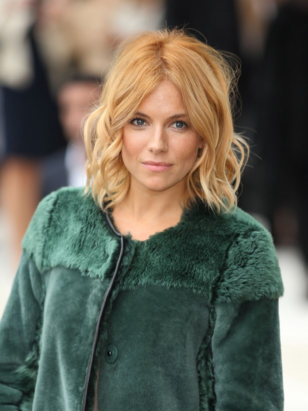 <p>FOR THOSE THINKING OF A BOB<p> <p> Sienna Miller.