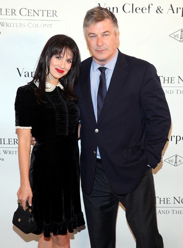 <p> Hilaria Thomas, 32, and Alec Baldwin, 58. <p> Difference: 26 years.