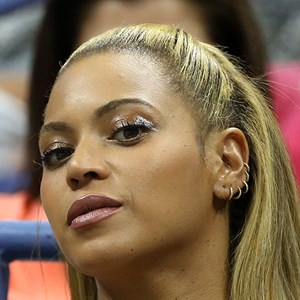 Beyonce Ear Piercings