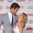 Chris Hemsworth And Elsa Pataky Are True Love Personified image