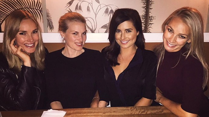 The Bachelor Australia Girls Where Are They Now