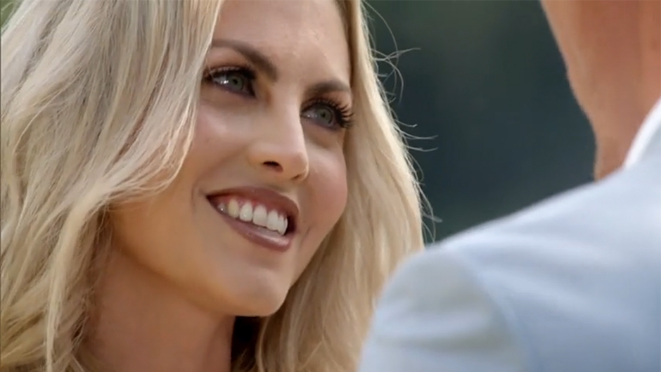 The Bachelor Australia 2016 Finale Results