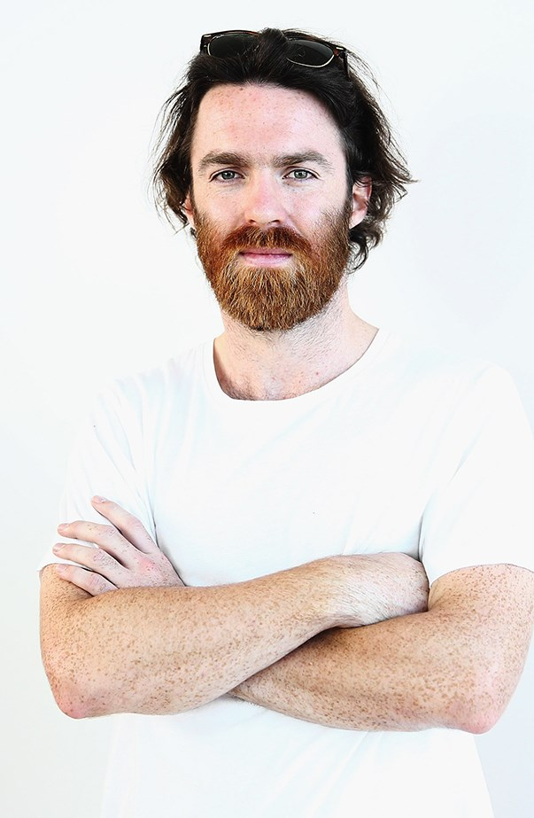 <p>Chet Faker's real name is Nicholas Murphy.