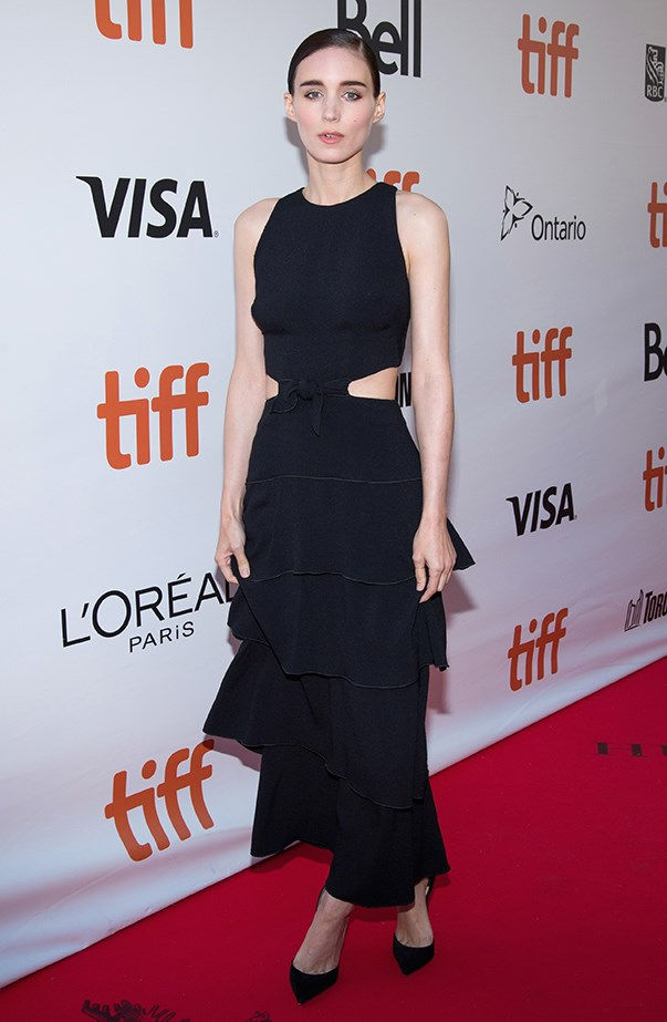 <p>Rooney Mara.