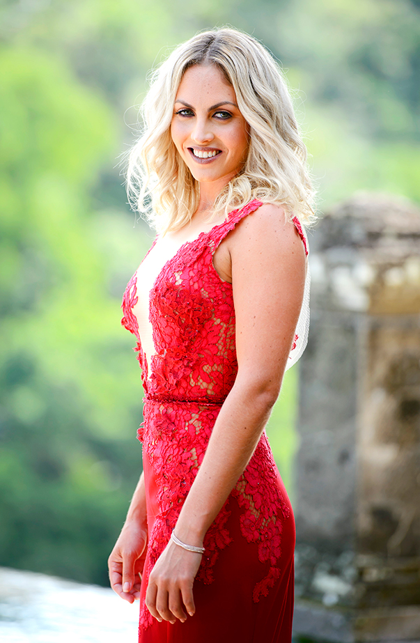 Nikki Gogan The Bachelor Australia 2016 Runner Up