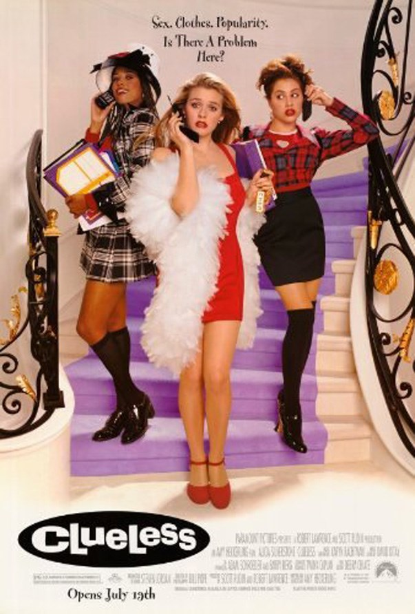 clueless '90s cult movies